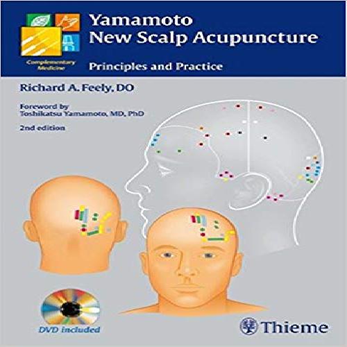 1964439 کتاب طب سوزنی Yamamoto